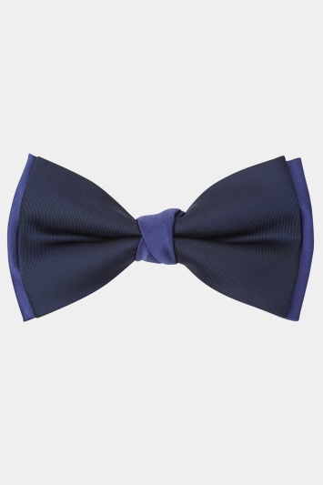 2a5815fb1b7a Bow Ties | Pre-tied and Self-tie Bows | Moss Bros.