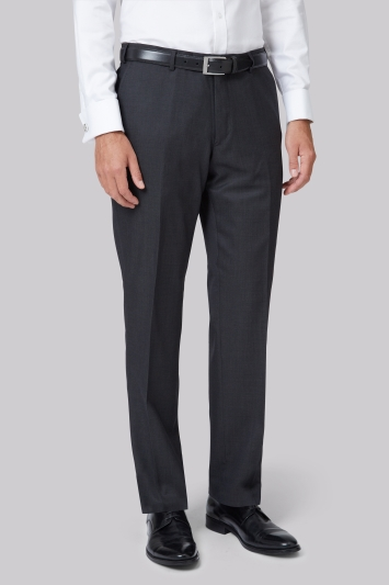 Ted Baker Tailored Fit Grey Trouser