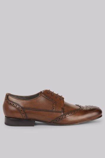 Ted Baker Brown Barsel Shoes