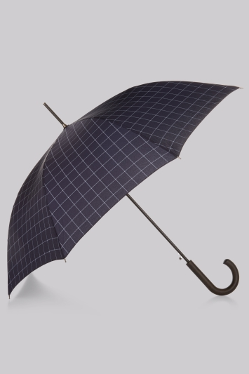 Fulton Navy Large Umbrella