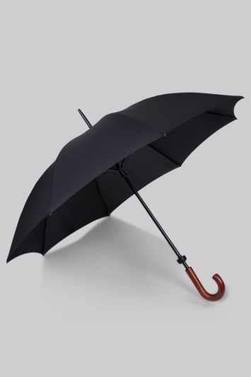 Fulton Black Huntsman Umbrella