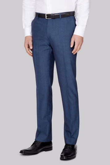 Ted Baker Tailored Fit Petrol Trouser