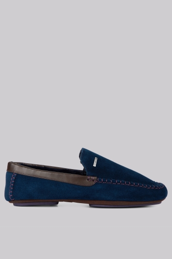 Ted Baker Moriss 2 Slipper Blue