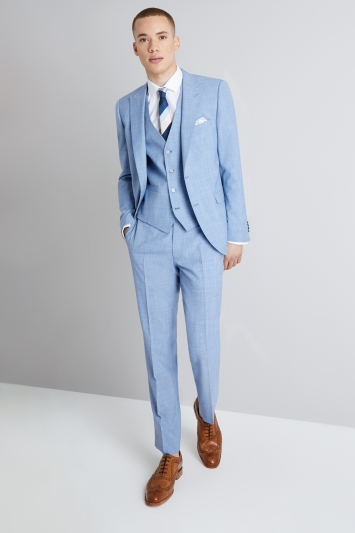 Wedding Suits | Groom, Best Man or Guest | Moss Bros