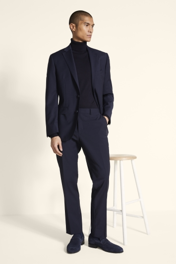 0e9322ff55 Men's Tailored Fit Suits | Moss Bros