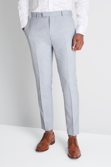 Moss 1851 Tailored Fit Ice Trouser