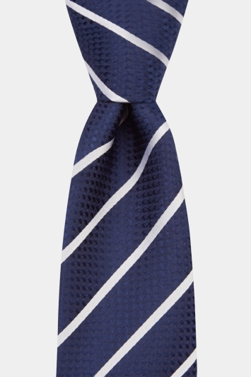 eeb194a94742 Men's Ties At Moss Bros, Includes Silk Ties and Skinny Ties