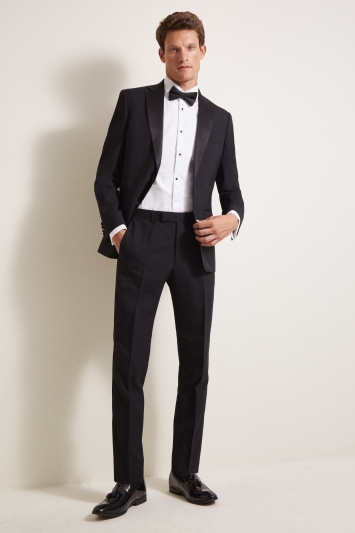 5544e72aa1f45 Men's Tuxedos | Black Tie Dinner Suits | Moss Bros.