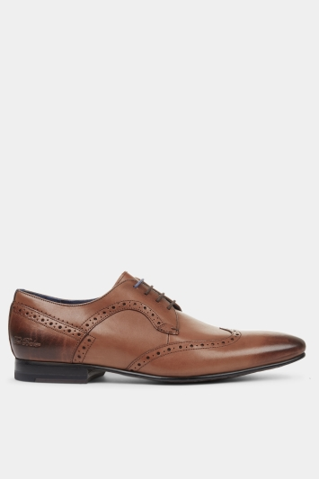 Ted Baker Ollivur Tan Derby Shoe