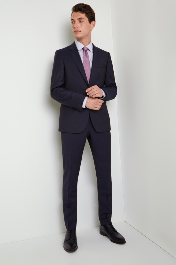 94be8cfed HUGO BOSS Suits | HUGO by HUGO BOSS at Moss Bros.