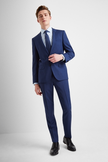 956559468 HUGO BOSS Suits | HUGO by HUGO BOSS at Moss Bros.