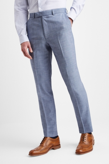 French Connection Slim Fit Denim Trousers