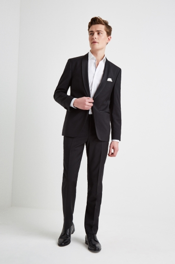 Hugo Boss Slim Fit Hugo Jeffery Dinner Jacket