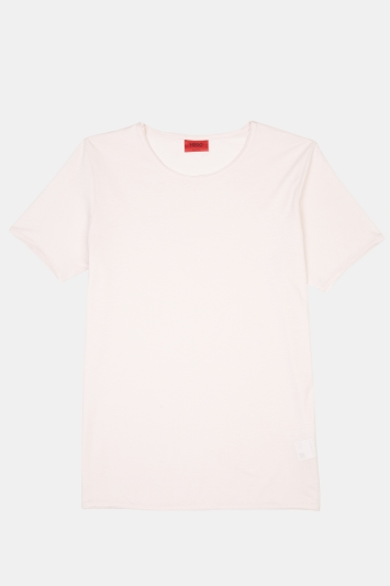 HUGO by Hugo Boss Light Pink T-Shirt