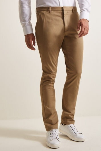 Hugo by Hugo Boss Medium Beige Chino
