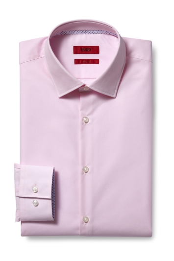 HUGO by Hugo Boss Pink Koey Shirt