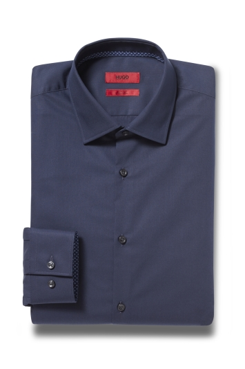 HUGO by Hugo Boss Navy Koey Shirt