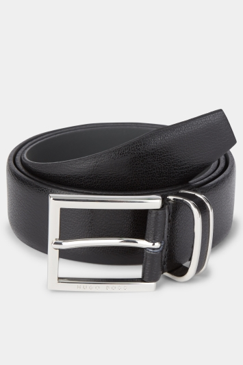 Hugo Boss Froppin Black Belt