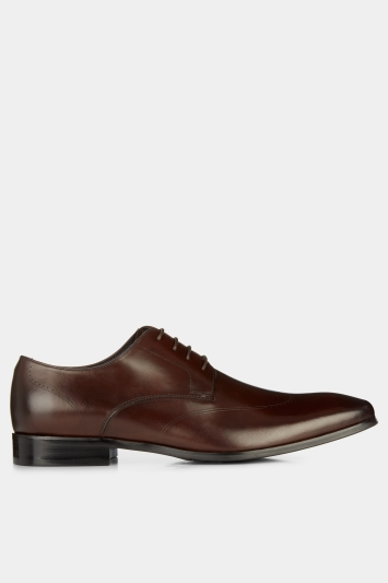 John White Boyce Derby Brown