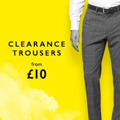 Sale Trouser SLP