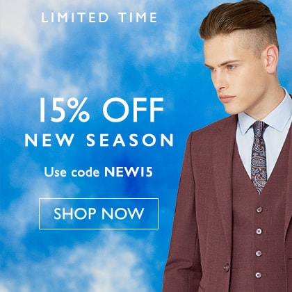 15% off New Season HPS