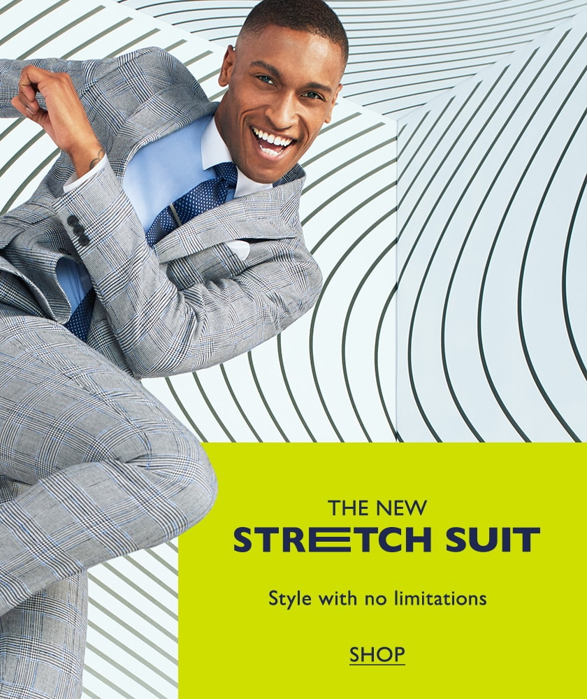 Stretch Suits