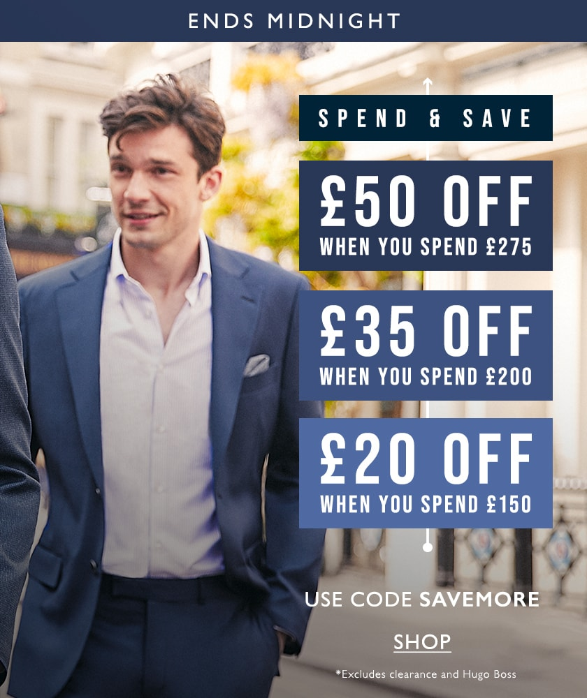 spend & save midnight