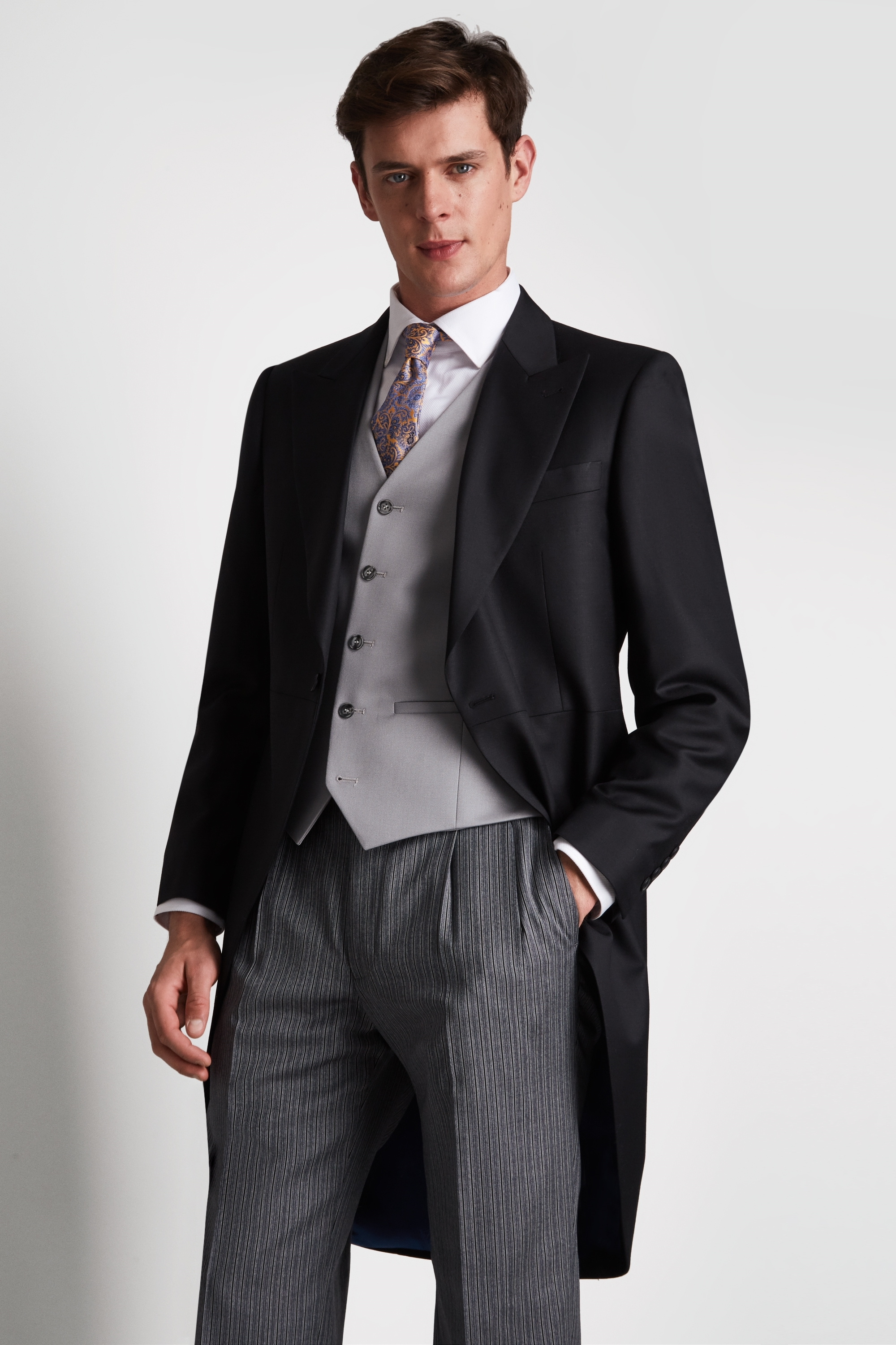Royal Ascot Suit