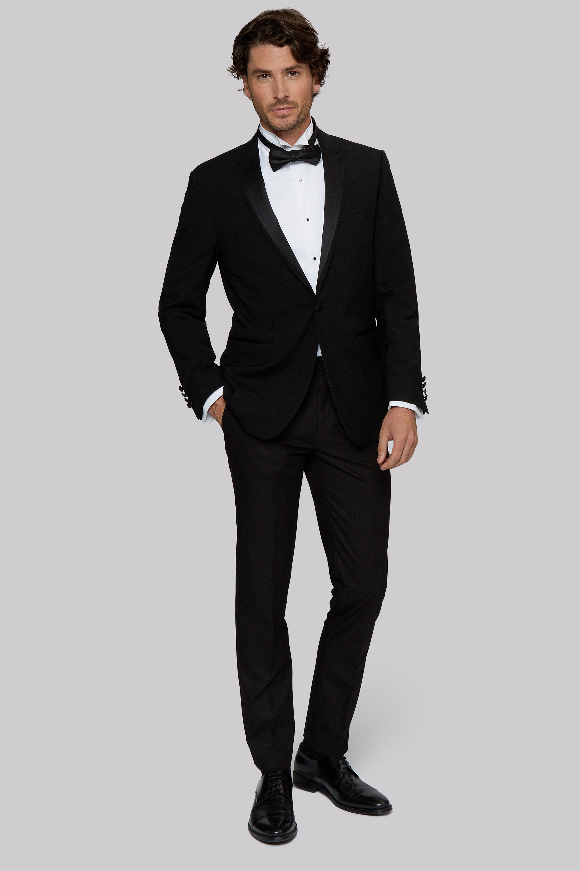 The black tux coupon code