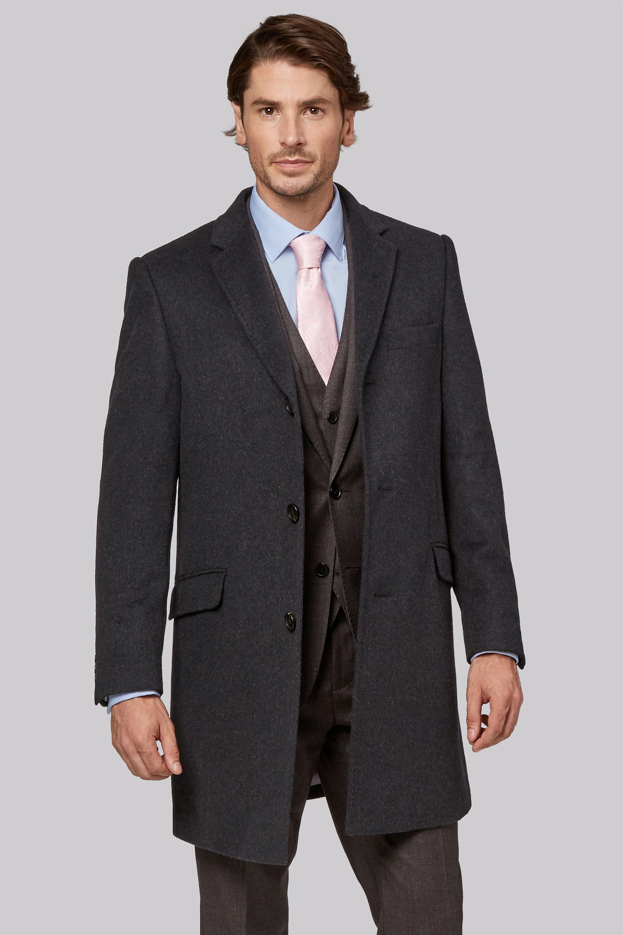 the overcoat The overcoat has 19191 ratings and 1256 reviews bill said: it is a simple tale, on  the surface akaky akakievich (literally harmless son-of-harmless.