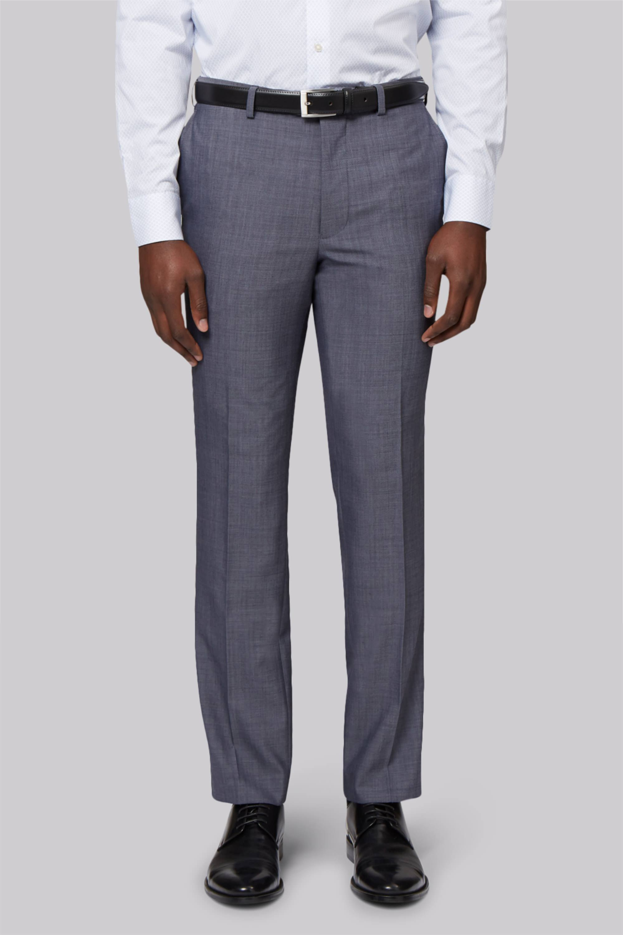 W ool pants and trousers are an essential item because they're the middle ground between jeans/chinos and a full suit. In situations when jeans or chinos might be a bit too informal and a suit is overkill, the wool pant/trouser fits this spot perfectly.