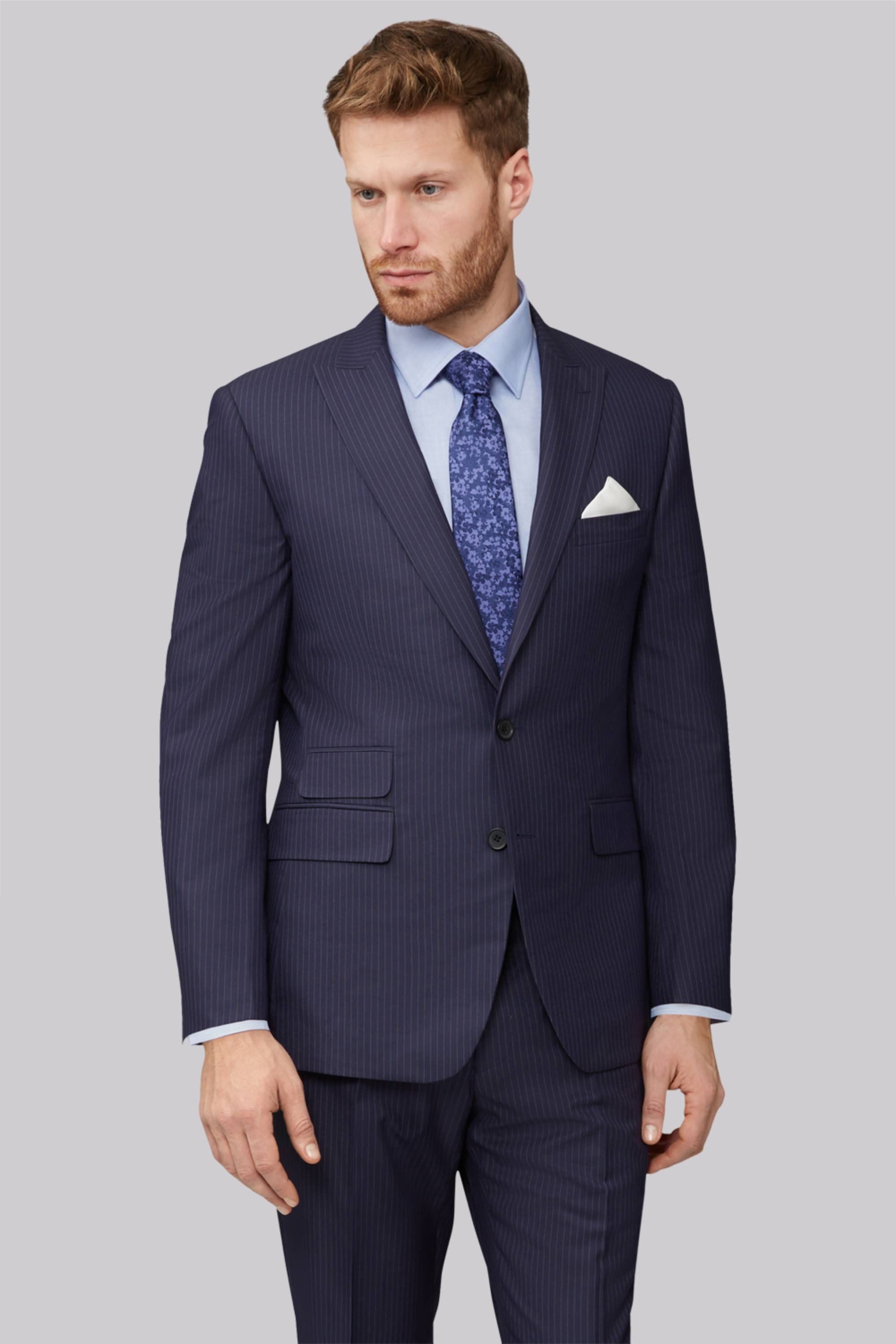 Find a variety of Navy Blue Suit options, including a Men's Navy Blue Suit and a Women's Navy Blue Suit, at Macy's.