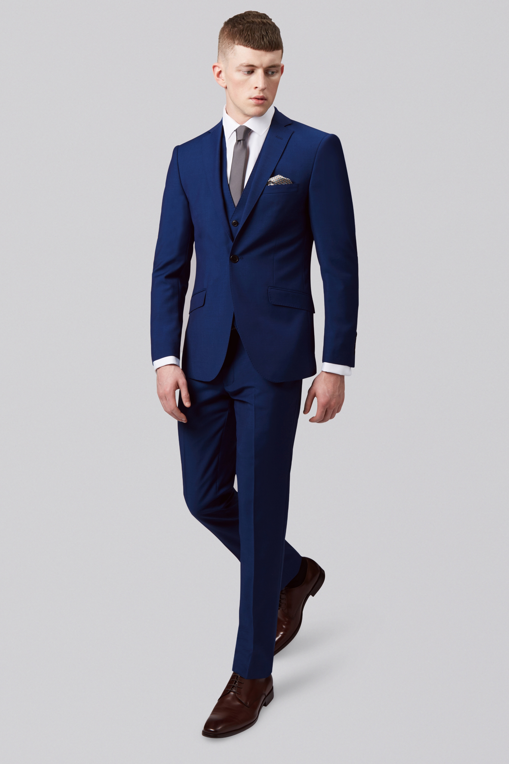 Boys' & Men's Prom Suits | Prom Suits | Moss Bros