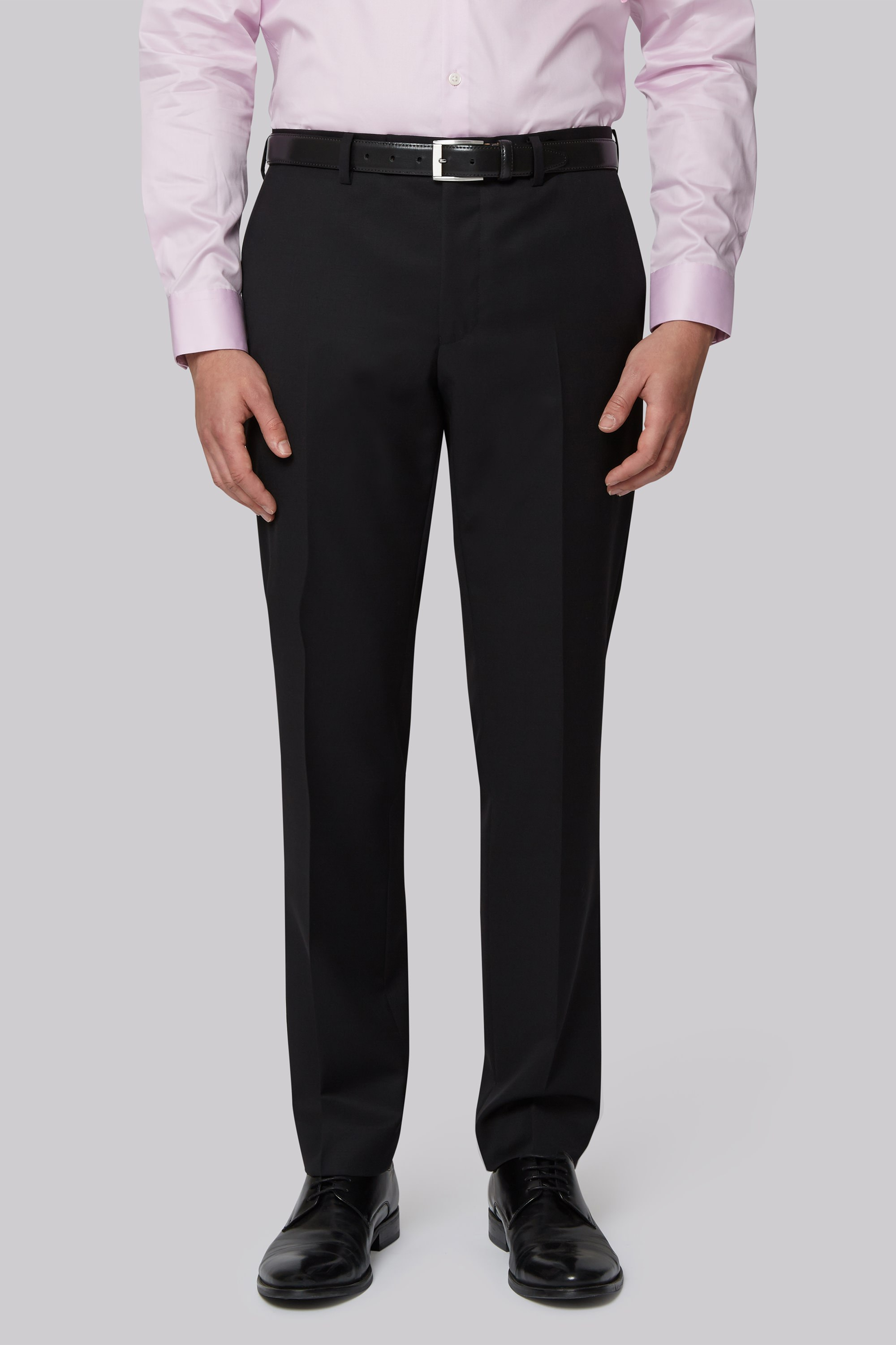 Shop black fitted pants at Neiman Marcus, where you will find free shipping on the latest in fashion from top designers.