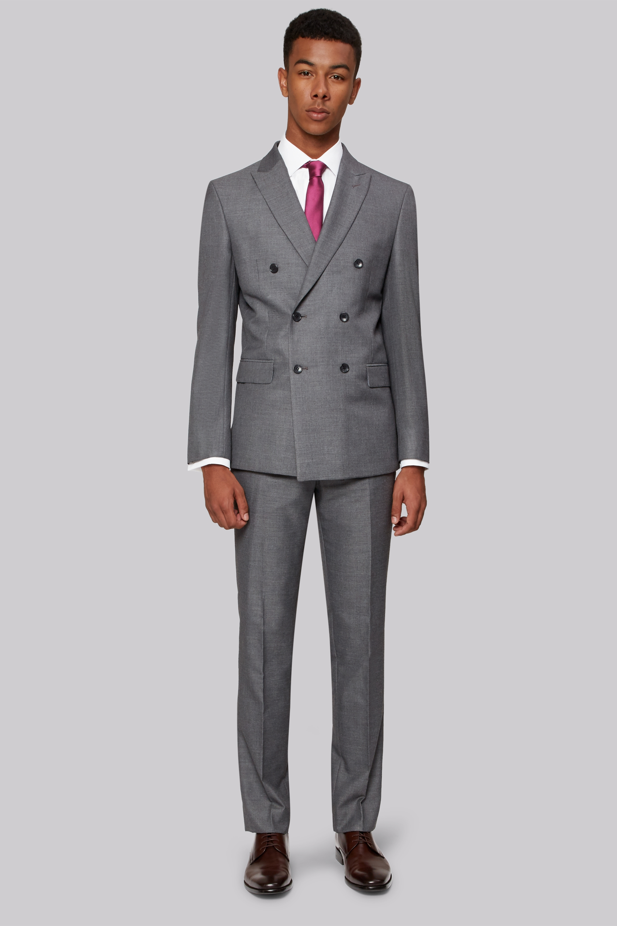 Browse Men's Skinny Fit Sale Suits at Moss Bros