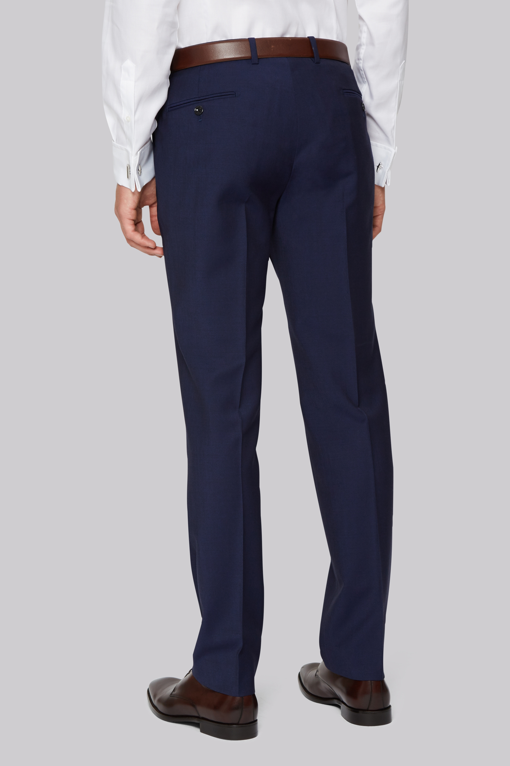 Tailored Trousers from Sartoria Corcos-Part II