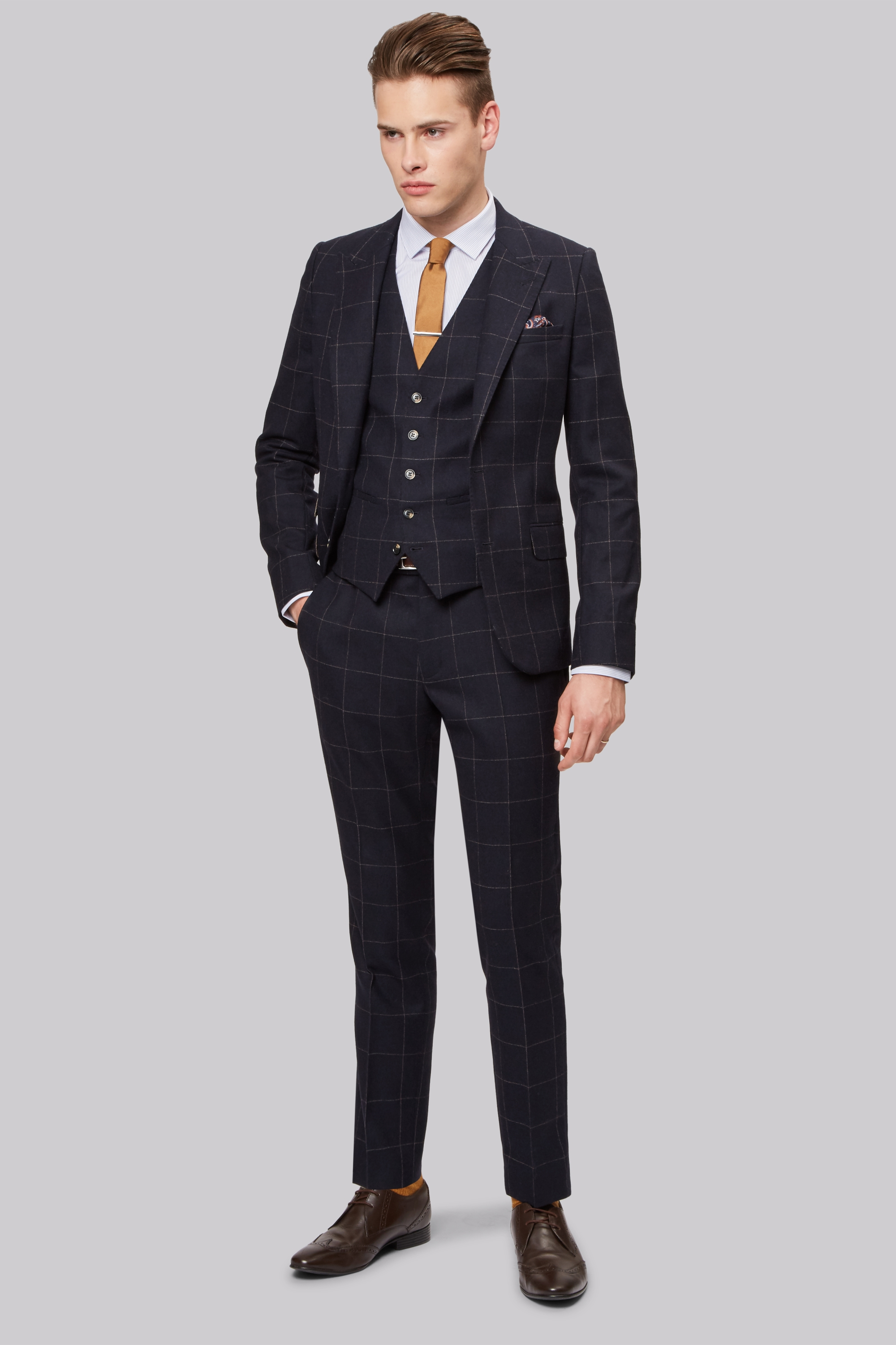 Clearance for Men | Clearance Suits | Moss Bros