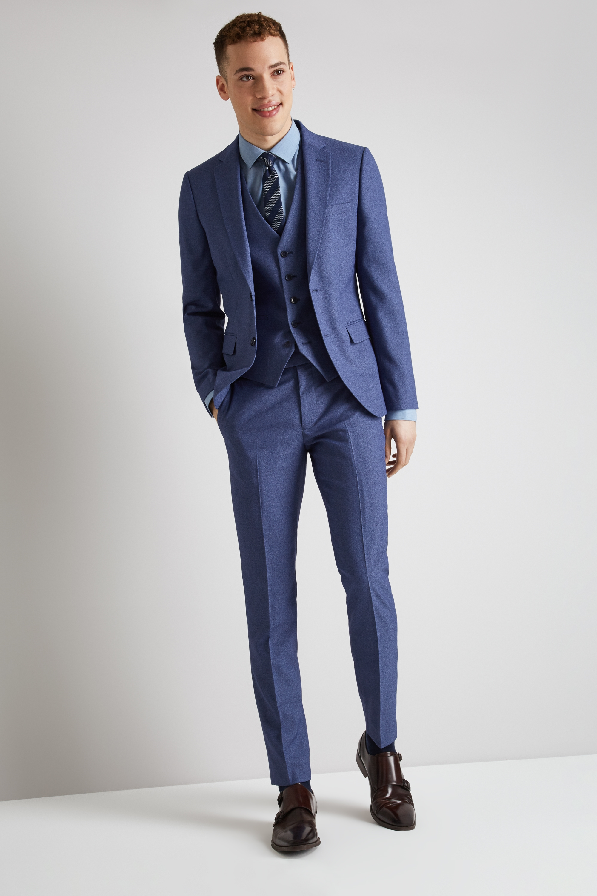 Skinny Suits – What's in a Name?