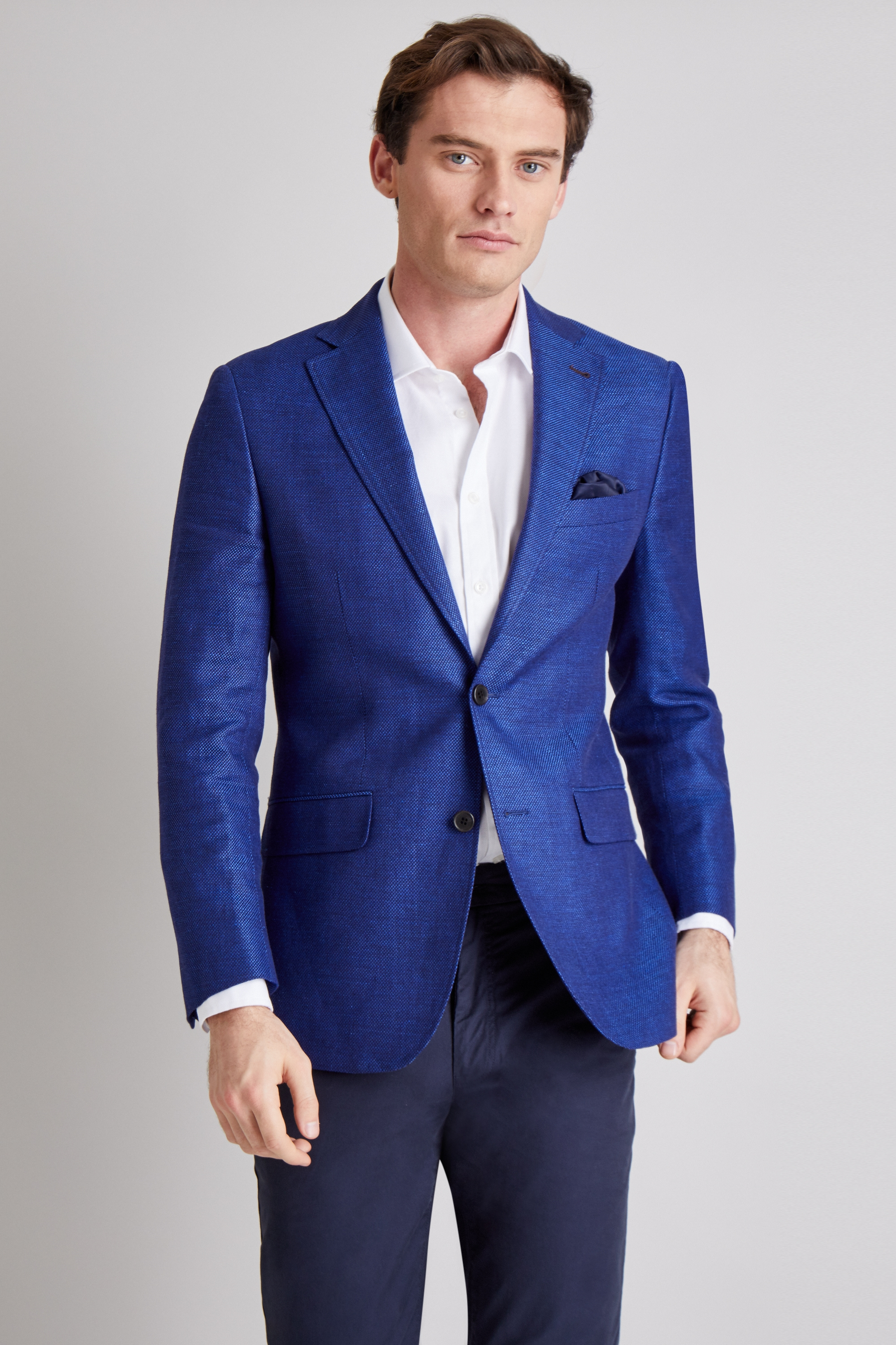 Find mens bright blue blazer at ShopStyle. Shop the latest collection of mens bright blue blazer from the most popular stores - all in one place.