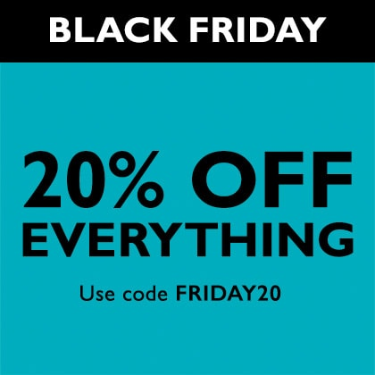 20% off Black Friday HPS