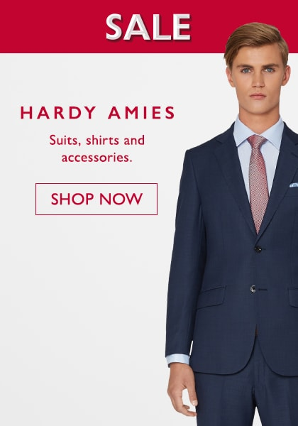 Hardy Amies Sale HPB