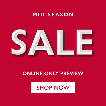 Mid Season Sale Preview