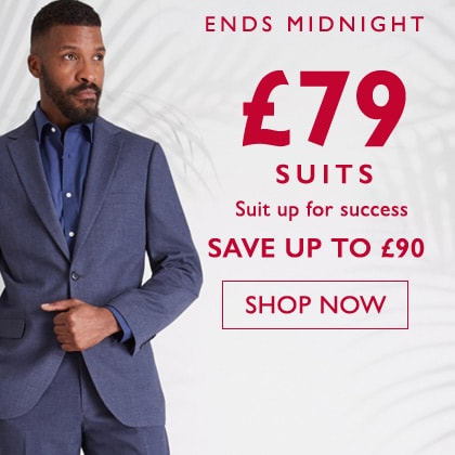 £79 suits midnight