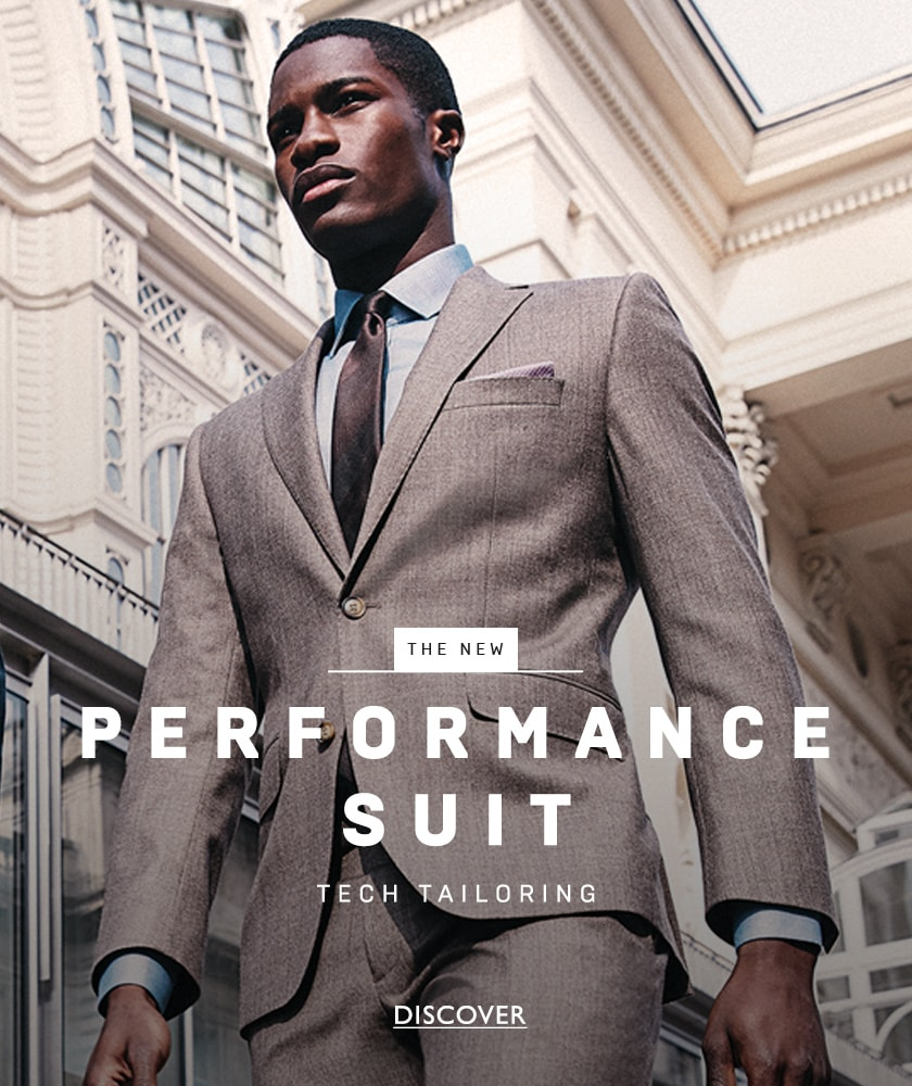 performance suits