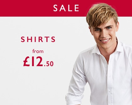Sale Shirts HPB