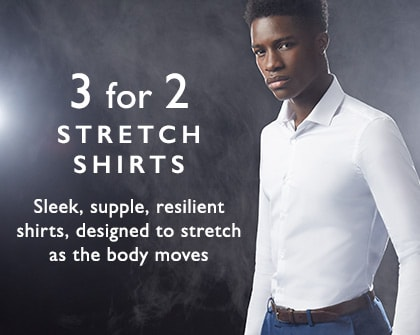 Stretch Shirts